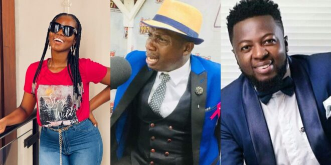 Mzvee and Guru needs serious counselling - Counsellor Lutterodt claims - Video 1