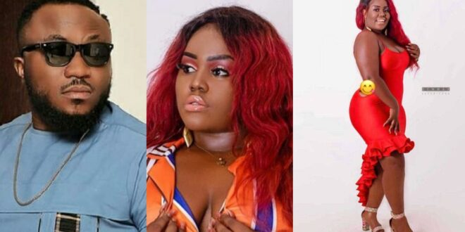 """DKB Confirms Queen Peezy Was Truly R@ped By A """"Whack"""" Rapper In the Industry 1"""