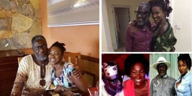 """I wanted Ebony to become a lawyer not a singer""- Starboy kwarteng 1"