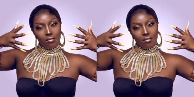 Eno Barony shares a sad story of her life on how she almost quit her career in 2015 1