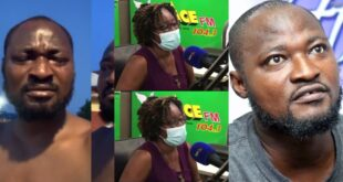 Funny Face's family apologizes to Ghanaians and Ghana Police - Video 17