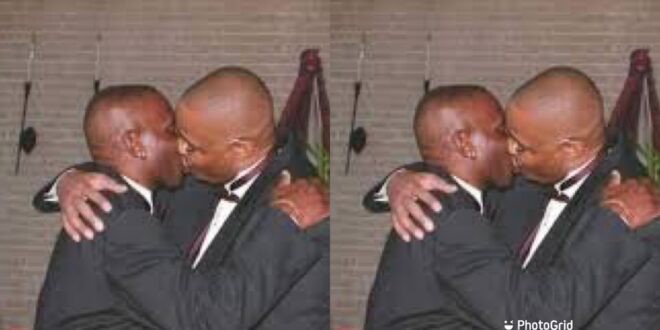 """I know over 100 pastors in Kumasi who are G@y""- Homosexual man reveals 1"