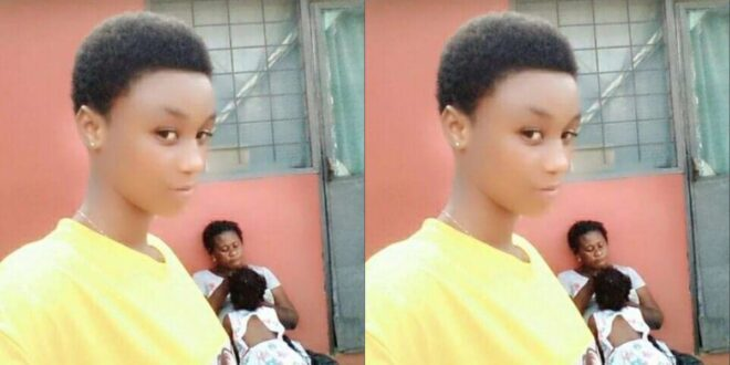 youth of Today!! Girl takes pictures when her mother was dying (photos) 1