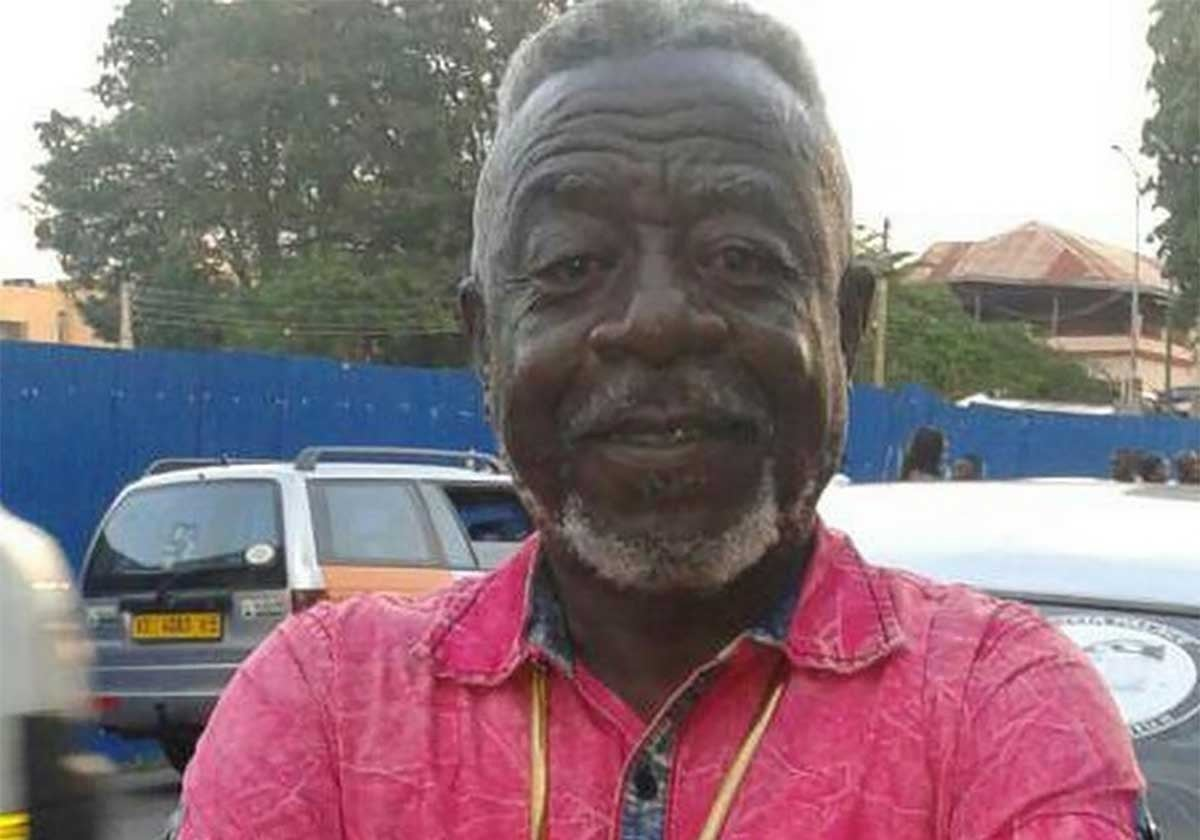 I've been sleeping with 60 to 70 women every month-77-year-old actor,Oboy Siki - Video 2