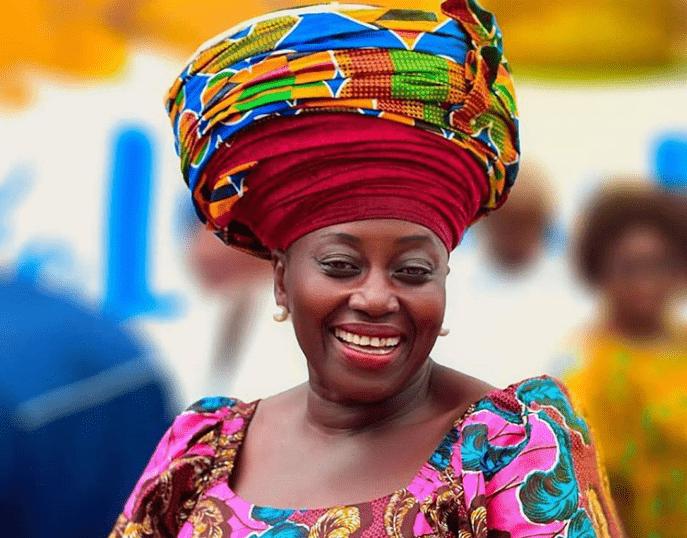 I Have 6 Children And 11 Grandchildren- Akumaa Mama Zimbi reveals 2