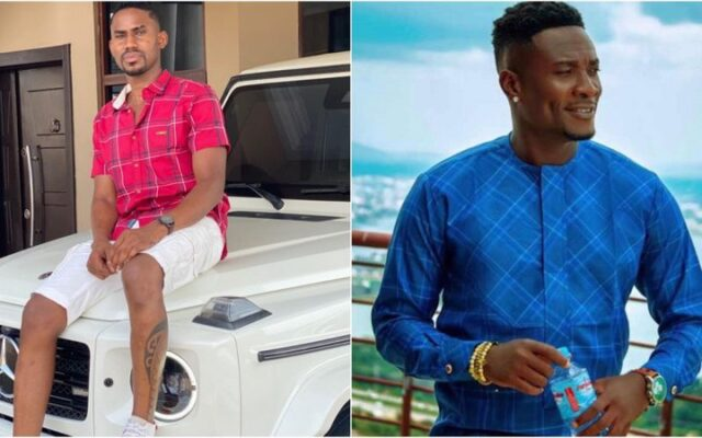 Asamoah Gyan is a Gay - Ibrah One reveals