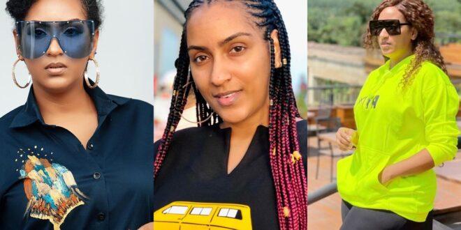 Juliet Ibrahim set the internet ablaze with her latest stunning video 1