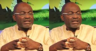 Close down schools - Kennedy Agyapong tells Nana Addo over Covid in schools 1