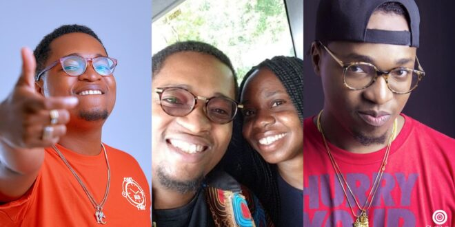 """""""I am married for seven years with no children but I'm not worried""""- Kojo cue 1"""