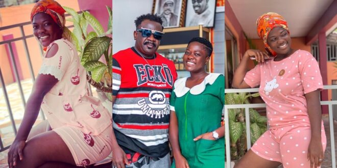 Koo Fori's daughter Martina sets social media ablaze with stunning photos of herself 1