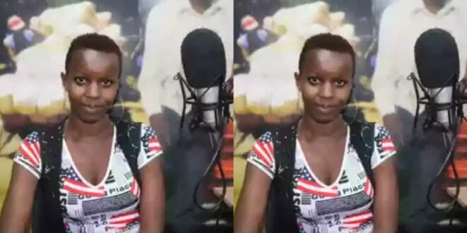 """""""I have slept with over 100 men including dead bodies""""- Lady shares her sad story (video) 1"""