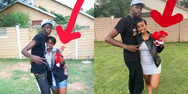 Could this be love? My high school girlfriend kept the teddy bear i bought for her 10 years ago till now (photos) 1
