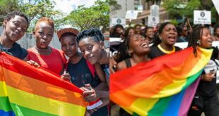 New LGBTQ office opens in Accra after the inaugurated one was closed down by Police 9