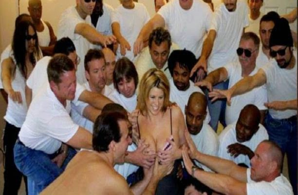 Here is the woman who holds World Record for Sleeping with 919 Men in a Day - Photos 2