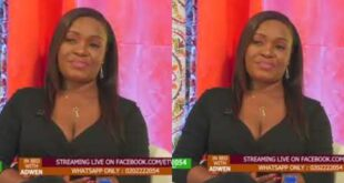"""Something must be wrong with a man if his wife cheats on him""- Marriage counsellor Giva Korsah 12"