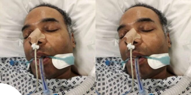 Man collapses into coma after realizing the house he has rented for 10 years belongs to his wife 1