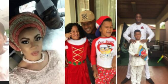 45-year-old man d!es days after discovering his 2 kids belongs to another man - Photos 1
