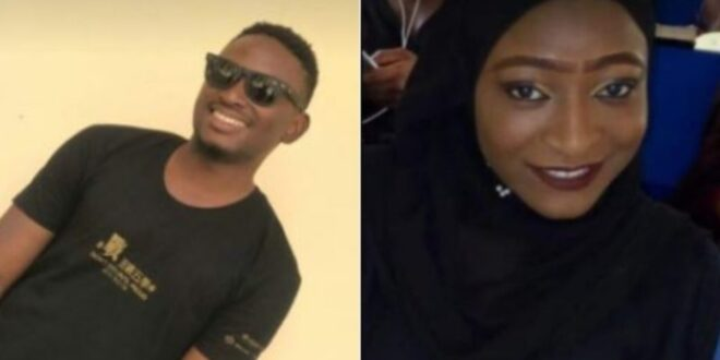 Level 400 student k!lls himself after his girl left him to spend valentine with another man (photos) 1