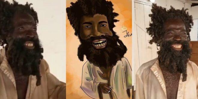"""17,000 people following Mona Mobl3 madman shows that Ghana has no future""- Streetbeatz 1"