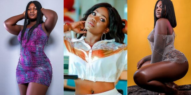 Mzbel Finds a new bad girl bestie after ditching Ion and Afia Schwarzenegger (photos) 1