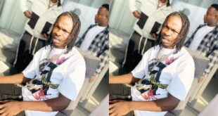 Here is The Moment Naira Marley Took Out All The Money From The ATM And Sprayed It On Fans - Video 19