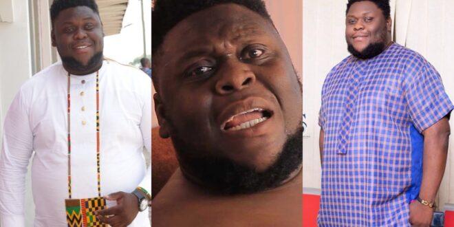 """""""Kumawood collapsed because of Backbiting and Envy""""- Oteele 1"""