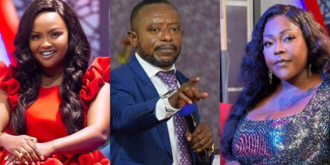 Owusu Bempah Congratulates Mona Gucci for how she handled beef with Nana Ama Mcbrown 1