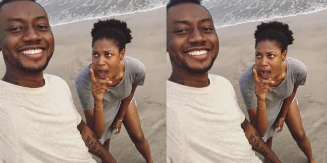 Yvonne Nelson hooked me to other guys - Pappy Kojo reveals as he claims to be gay (Video) 1