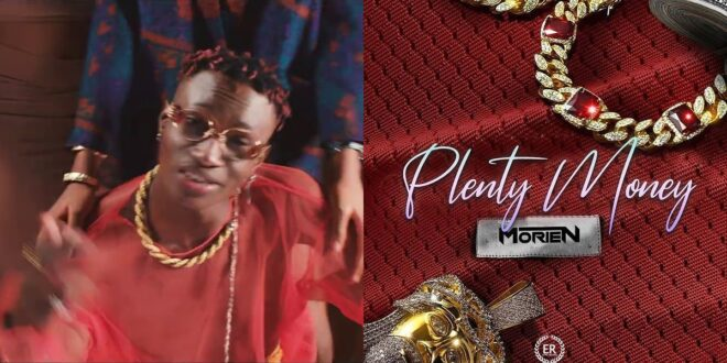 Download: Morien – Plenty Money 1