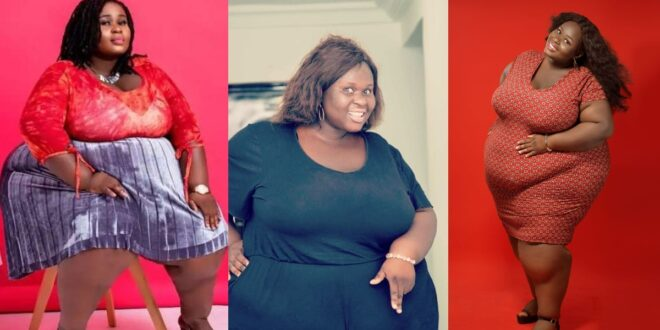 """I am Confident and very Proud Of My Body"" - Di Asa Fame's PM 1"