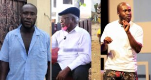 """Kumawood producers almost killed the career of Ras Nene""- Oboy siki (video) 19"