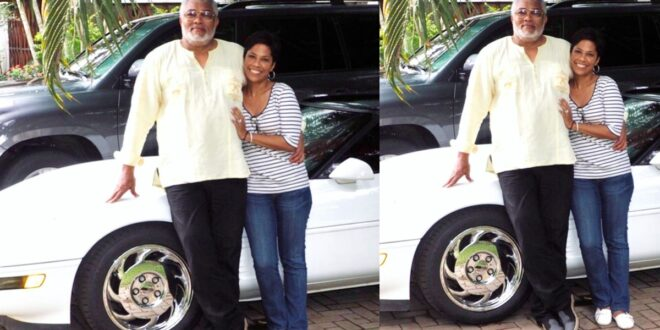 """""""i still miss you dearly""""- Rawlings sidechick Nathalie disclose. 1"""