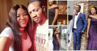 I Used To Chop My Wife 6 Times A Day During Our First Year Of Marriage - Salinko - Video 19