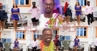 Nam1 buys 3 luxurious cars for Tisha, Obibini and Akiyana (video) 24