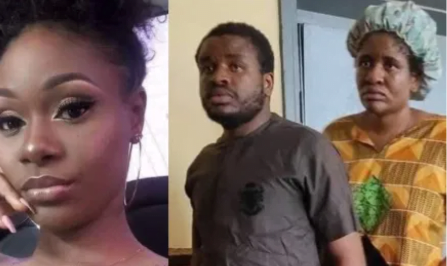 Two Siblings Arrested For The Murder Of Popular Make-Up Artist - Video+Photos 2