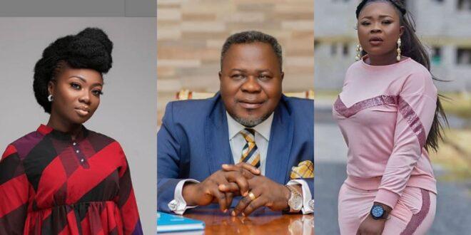 Stacy Amoateng and Husband took Dr Kwaku Oteng to juju – Adu Safowaah reveals 1