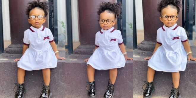 Strongman's daughter once again shakes the internet with stunning photos 1