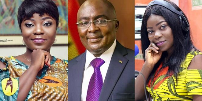 It will end in tears for NPP if they replace Dr. Bawumia in 2024 - Vim Lady - Video 1