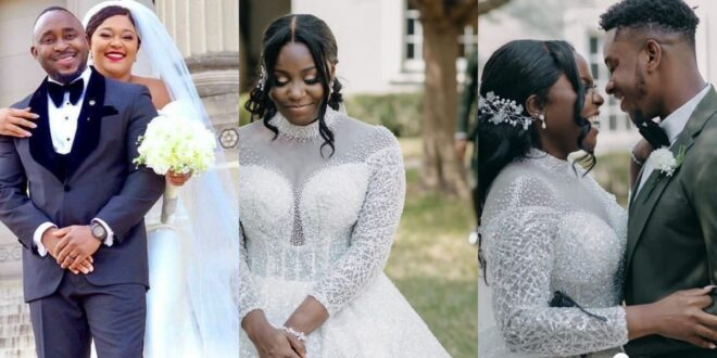 It is totally wrong to have a Wedding Ceremony at Home – Lawyer Sylvester Assan 1