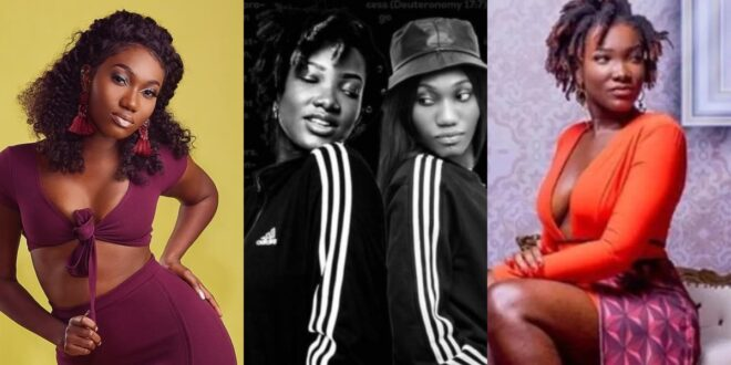 Music Video of Ebony Reigns and Wendy Shay's song finally drops 1