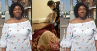 Ghanaian woman found déad in her room in London 17
