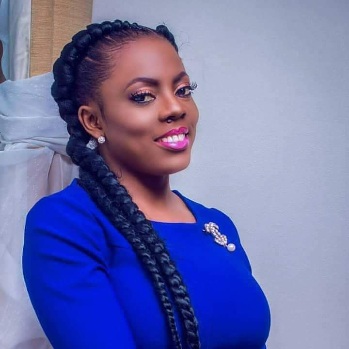 Nana Aba Anamoah reveals how she was almost scammed $9000 by somebody she wanted to help 2