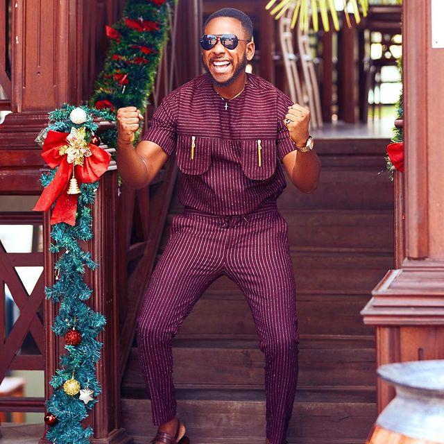 Cyril of Yolo fame pens down a heartfelt message to his girlfriend and baby mama (photos) 4