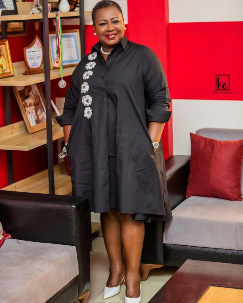 Why blame Women For Failed Marriages? blame Men as well - Says Gifty Anti - Video