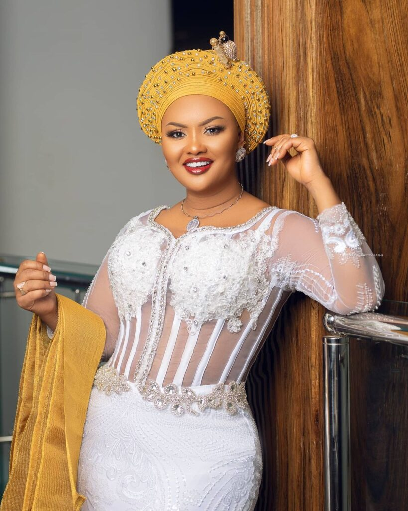 Nana Ama Mcbrown is blessed that whoever features with her becomes popular - Movie Producer - Video