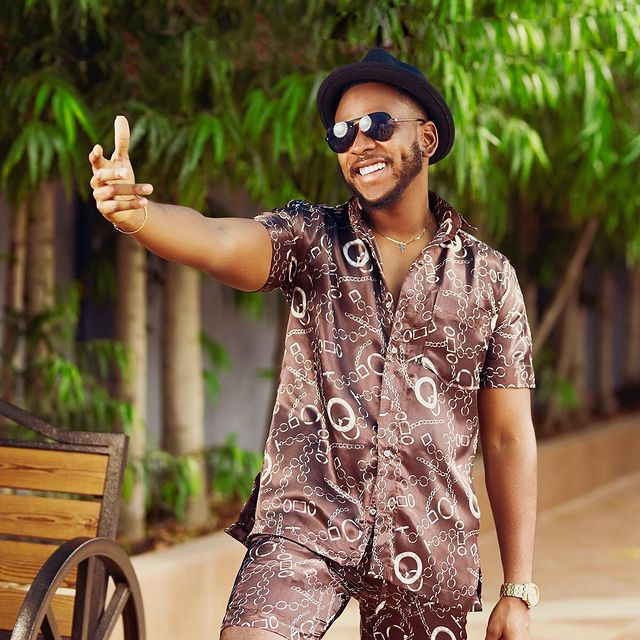 Cyril of Yolo fame pens down a heartfelt message to his girlfriend and baby mama (photos) 6