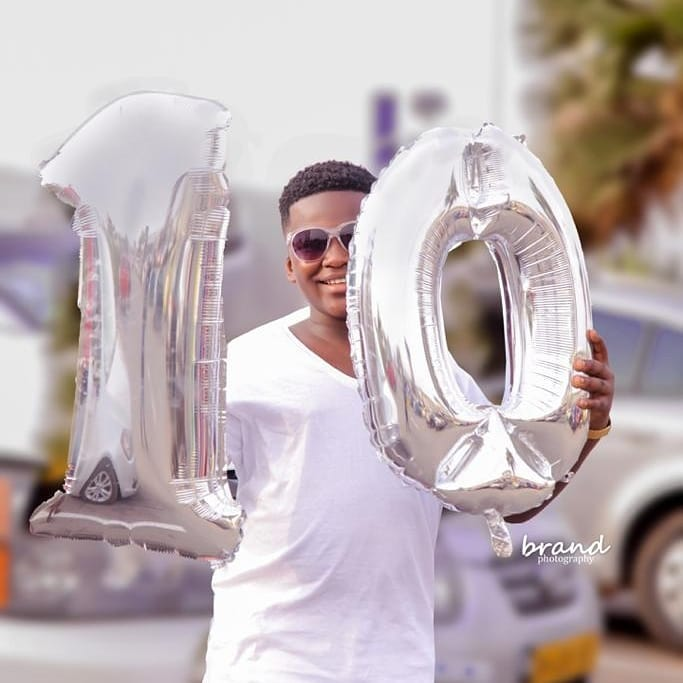 Salinko flaunts his handsome son on social media as he celebrates his birthday (photos) 5