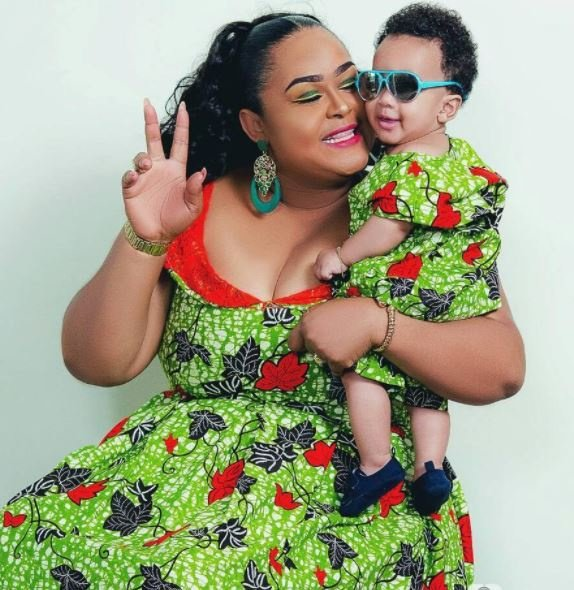 """""""You made me forget all my pain and sorrow""""- Vivian Jill eulogized her son Alfie 2"""
