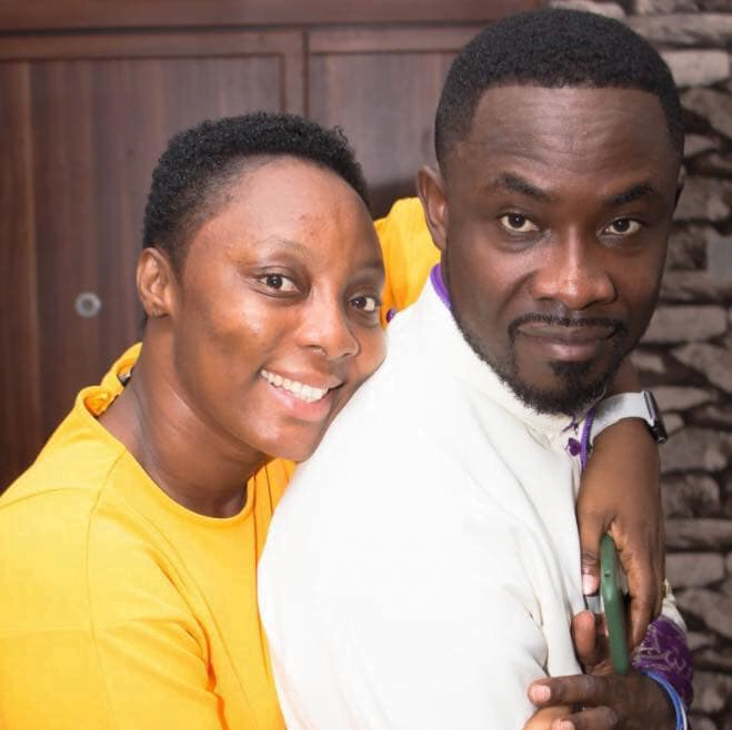 """""""My husband almost Divorced me because of this""""- Counselor Charlotte Oduro makes a shocking revelation"""