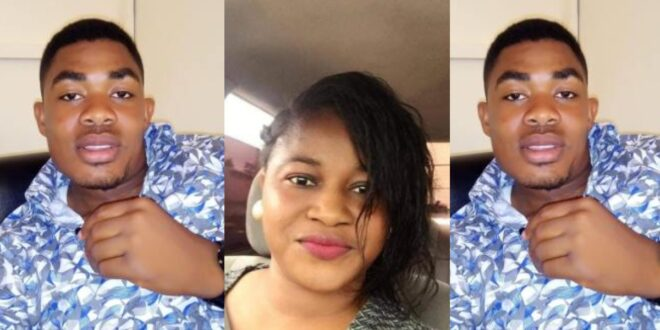 Another man also beats his girlfriend to déath in HO - (photos) 1